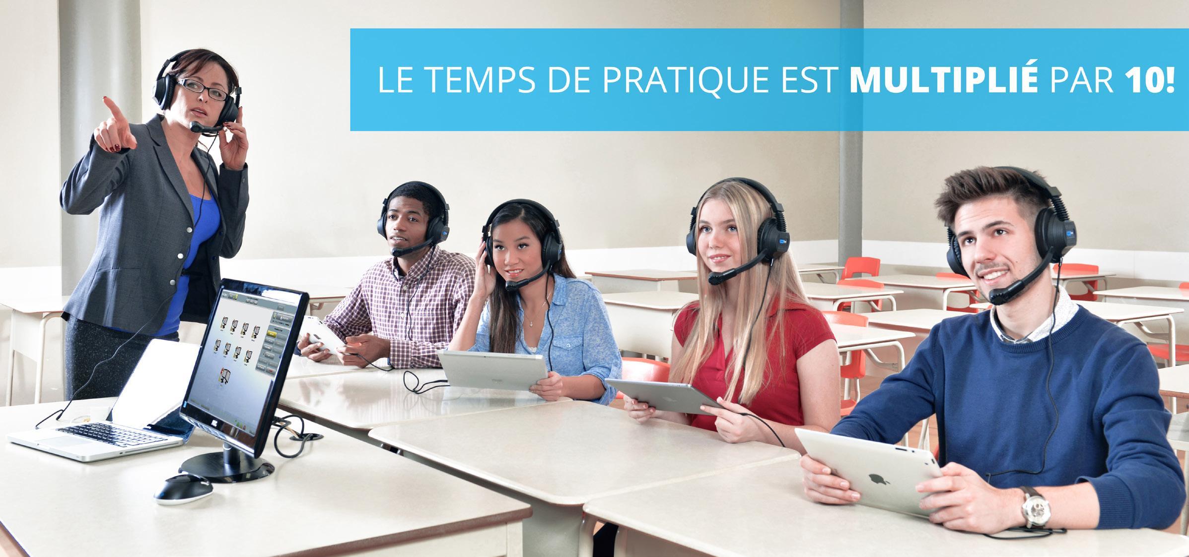 smartclass pratique cours anglais multiplié par 10