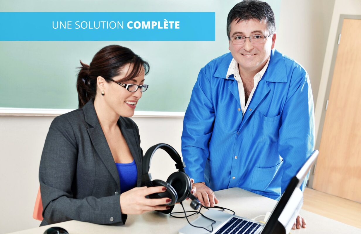 smartclass solution complète pour les enseignants de langue